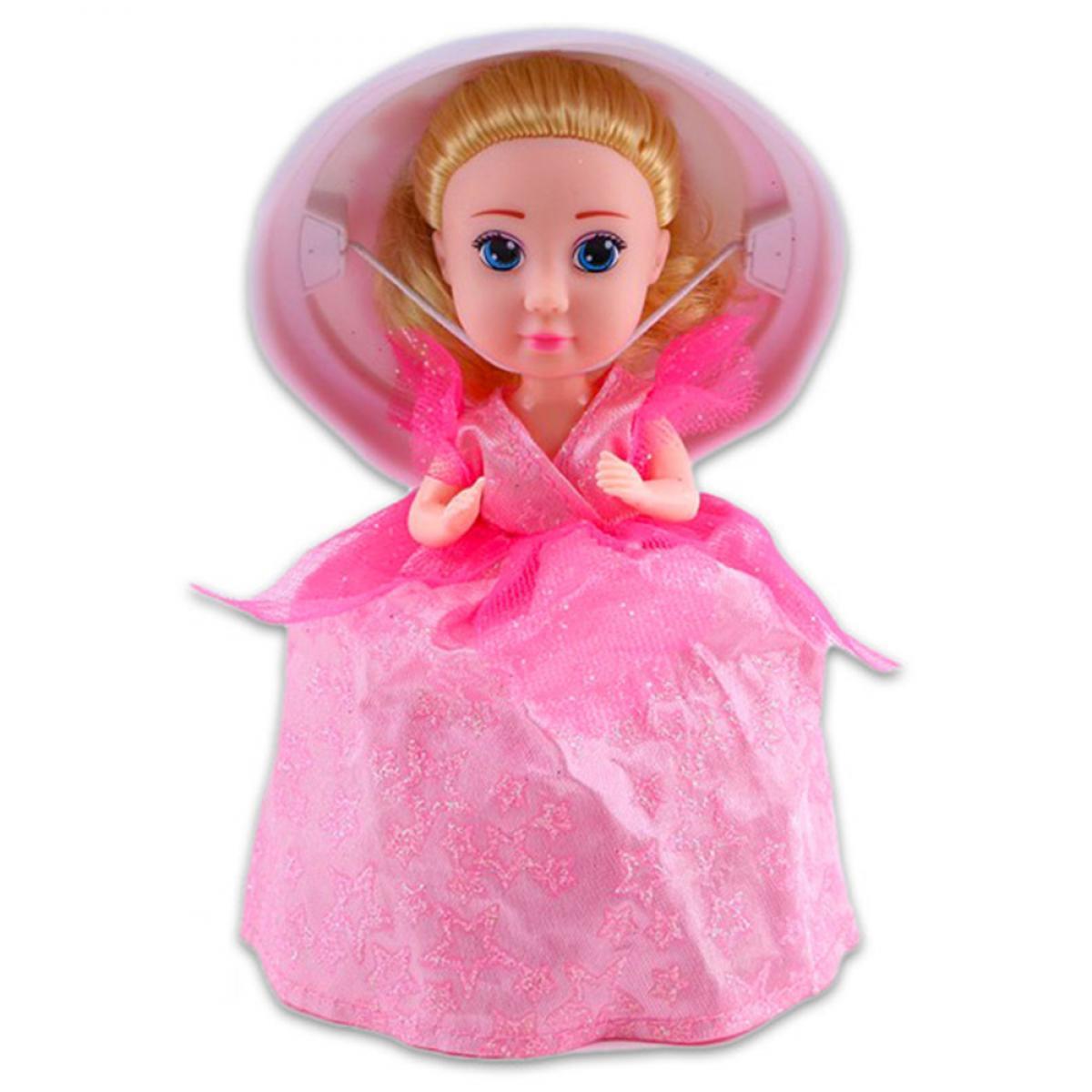 Cupcake meglepetés sütibaba - Tracy 2ca5551443
